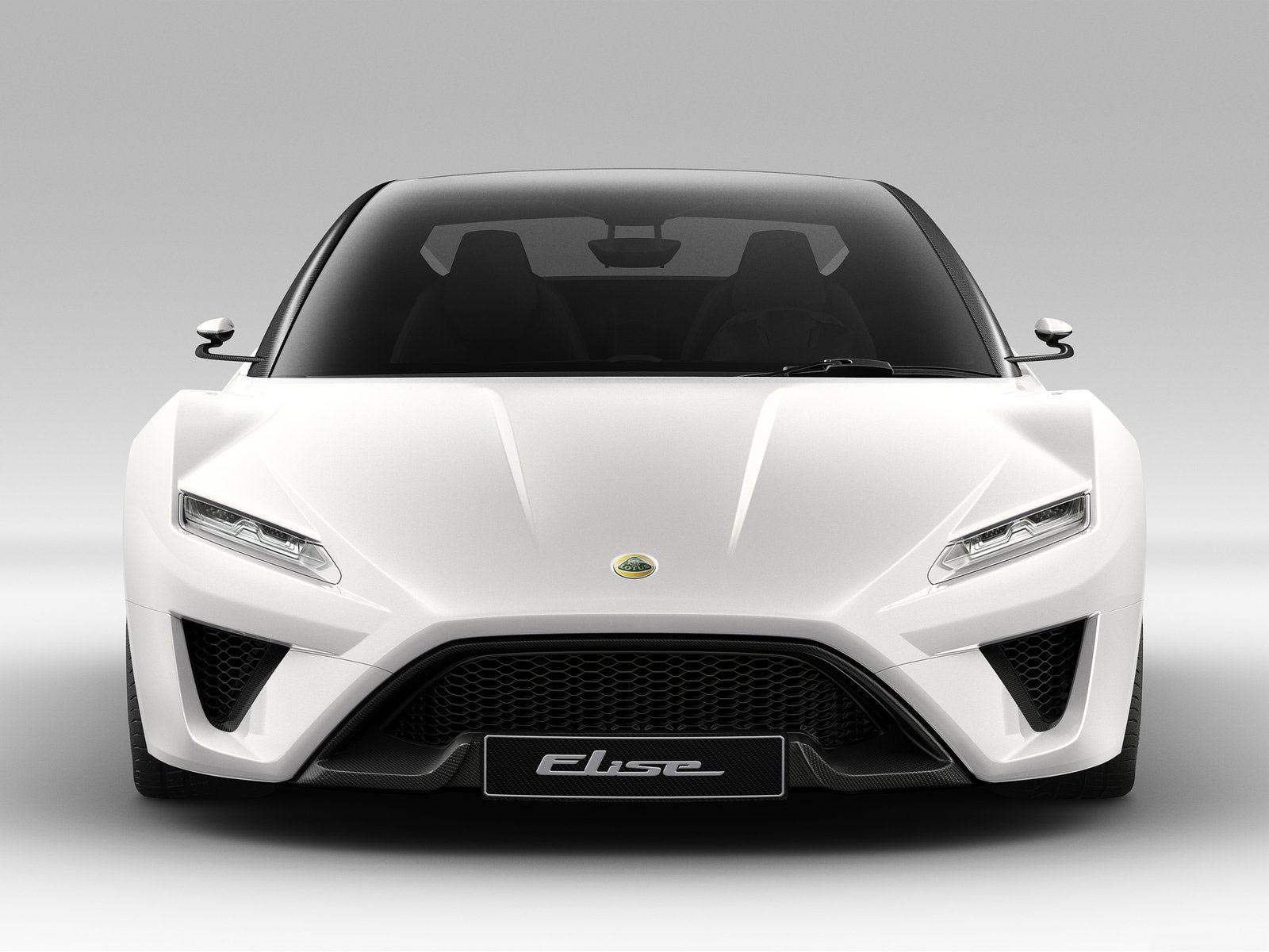 automotivegeneral: 2020 lotus esprit concept wallpapers