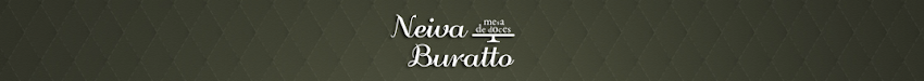 Neiva Buratto - Mesa de Doces