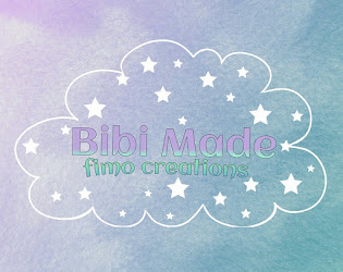BIBI MADE - FIMO CREATIONS