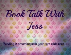 Book Talk With Jess