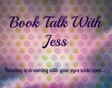 Book Talk With Jess