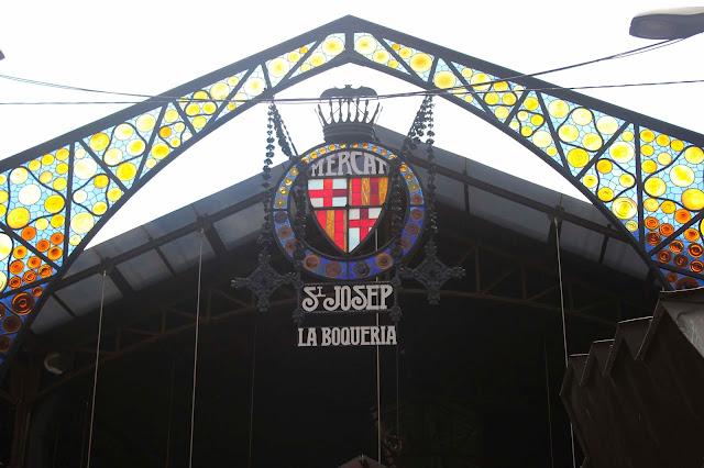 St Josep La Boqueria | Barcelona | Chichi Mary Blog