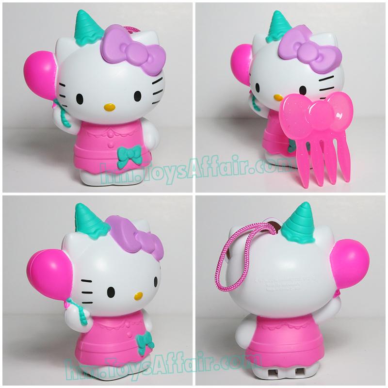 Hello Kitty Happy Meal Toys : Hello kitty thomas friends happy meal toys