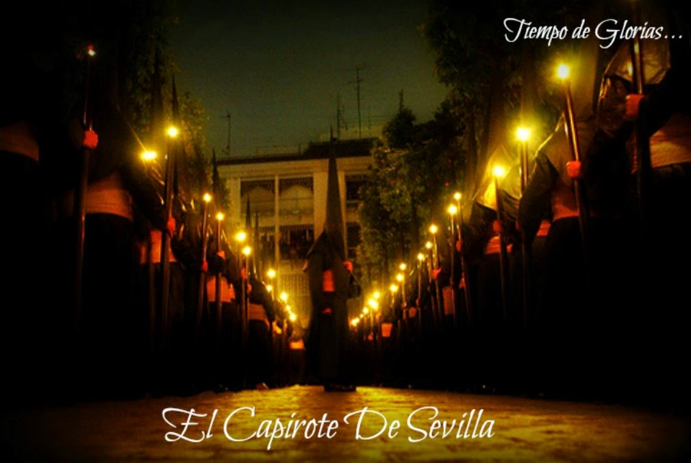 El Capirote de Sevilla