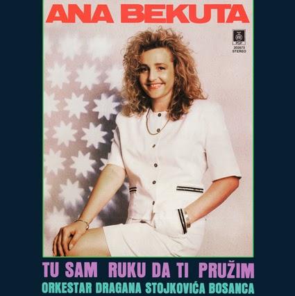 Ana Bekuta - Diskografija (1985-2013)  1991+-+Tu+Sam+Ruku+Da+Ti+Pruzim+1