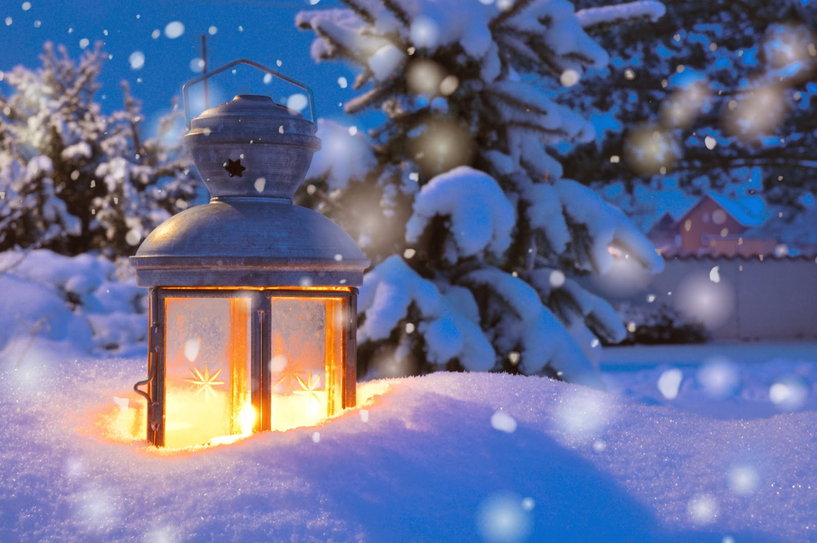 health care communication: Frohe Weihnachten!