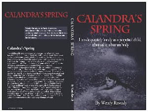 'Calandra's Spring' released for Kindle on amazon.com