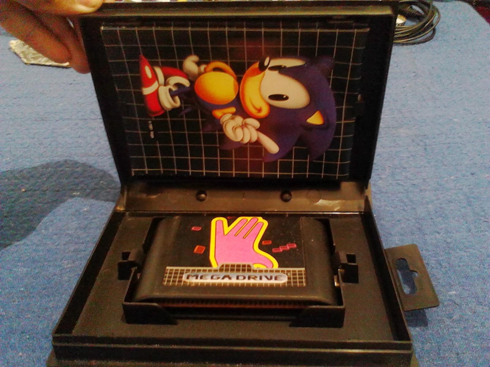 URUPANDA  ( COMPRA - VENTA - CANJE ) NES, Snes, Genesis, Megadrive, Family IMG_20140125_142913_0