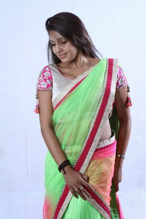 Actress Pavani Reddy Latest Cute Hot Spicy Photoshoot Gallery From Vajram Tamil Movie