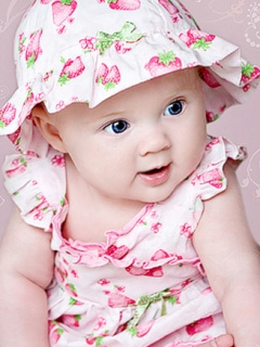 Best facebook profile pictures cute kids pictures small children - Sweet baby girl wallpaper pictures ...