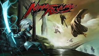 Ninja Revenge V1.1.8 MOD Apk-screenshot-1