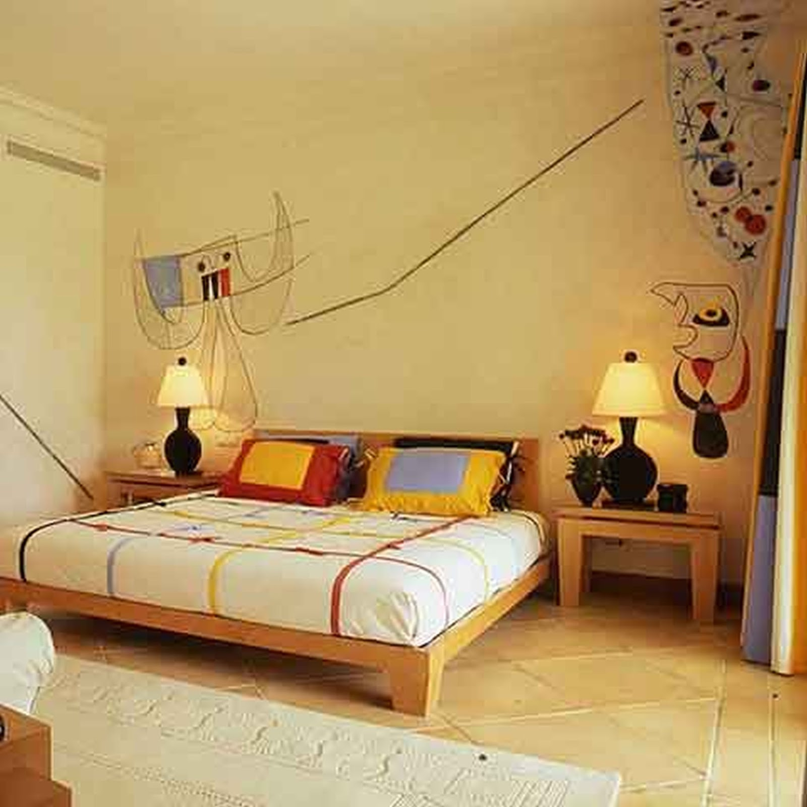 How To Decorate A Small Boys Bedroom - Interior Designs Room