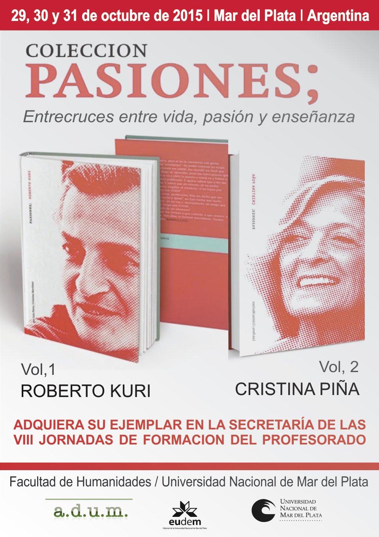 Colección PASIONES