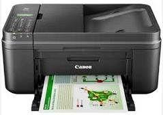 Canon PIXMA MX496 Driver Download