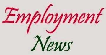 employment news: