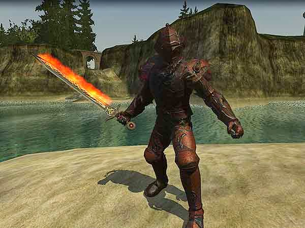 Download Free MMORPG Games - Everquest 2