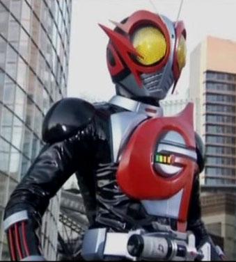 Kamen Rider on Kamen Rider G   Especial Para Tv Asahi