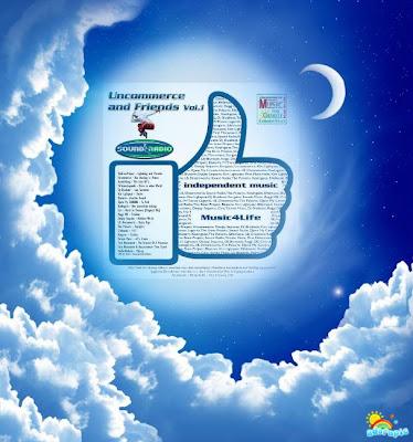 Charity Bild Wolken