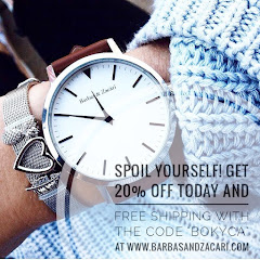 "Get 20% off and free shipping with the code ""BOKYCA""!  :)"