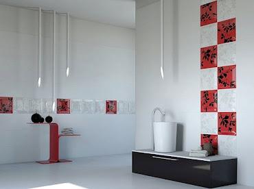 #6 Tiles Design Ideas