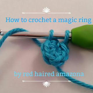 http://redhairedamazona.blogspot.com.au/2015/10/magic-ring-crochet.html