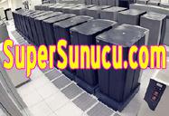 Satılık Hosting Sitesi domaini Supersunucu.com