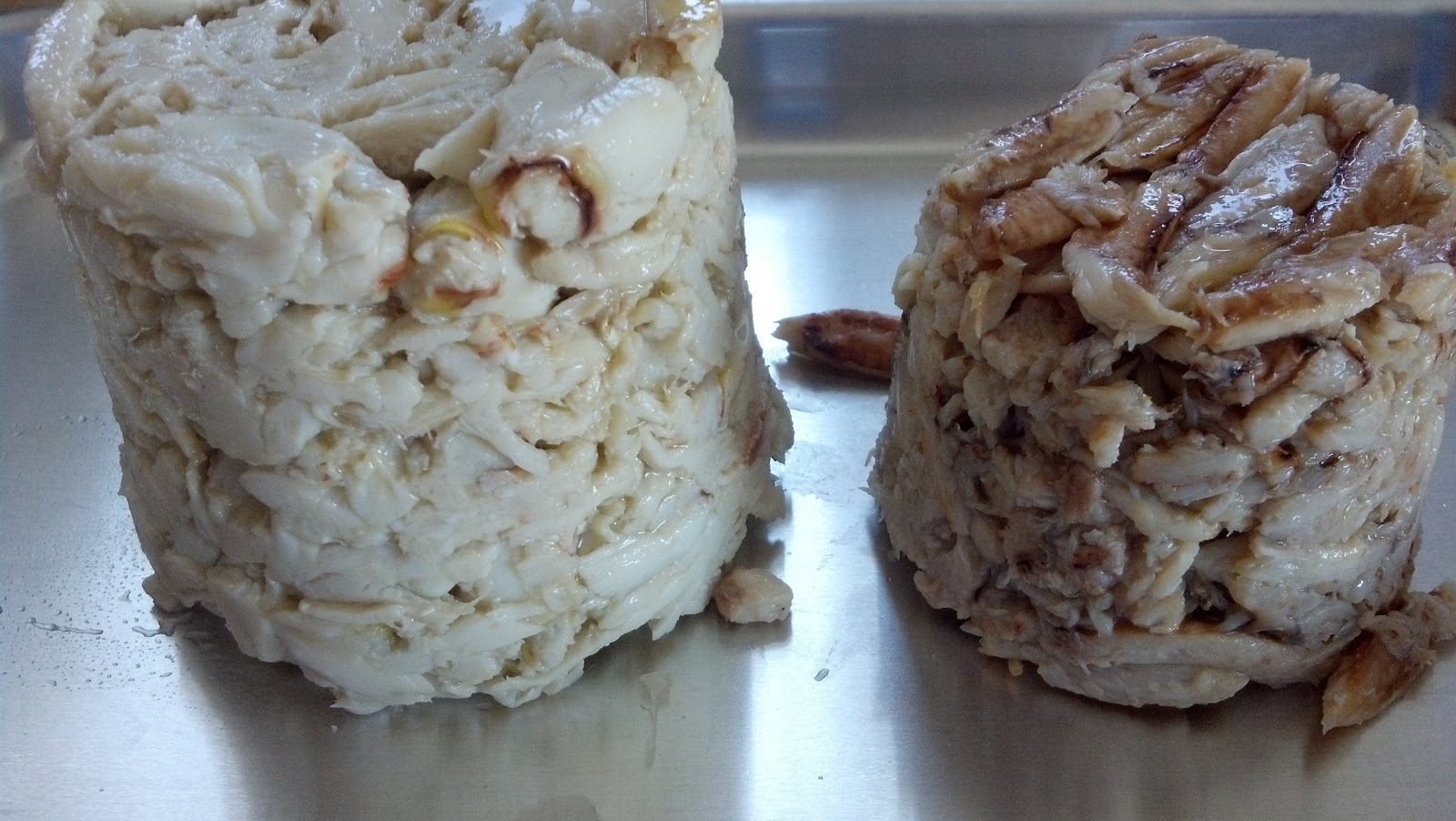 Crab Cakes Claw Meat Recipe