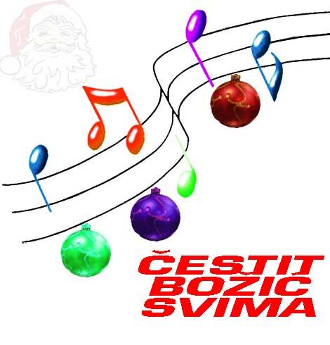 Božićna muzika
