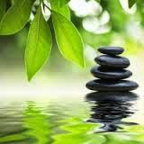 Nichts bringt aus dem Gleichgewicht ...