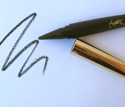Карандаш для глаз коль Yves Saint Laurent Couture Kajal 3-in-1