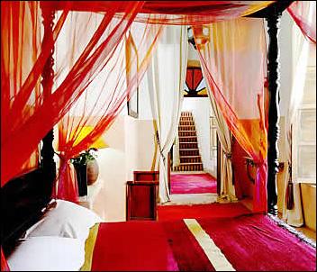 Moroccan Bedroom Design Ideas Room Design Ideas
