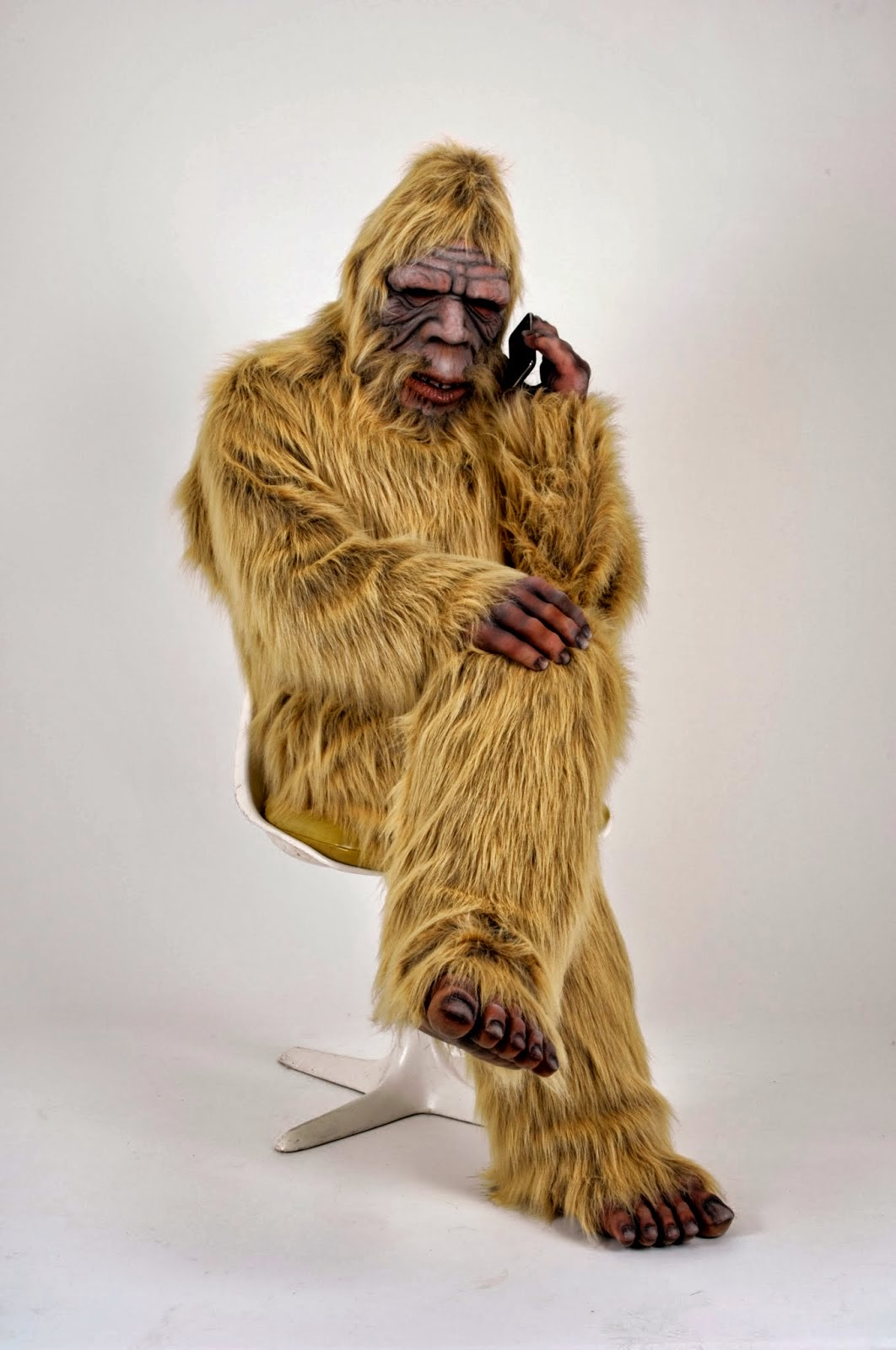 Are Bigfoot Psychics For Real?