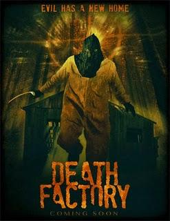 Death Factory (2014) español Online latino Gratis