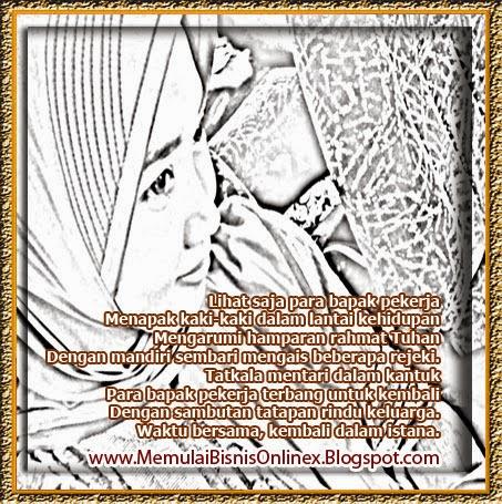 Bingkai Online, Mayada, Wanita Berjilbab, Artis Cantik