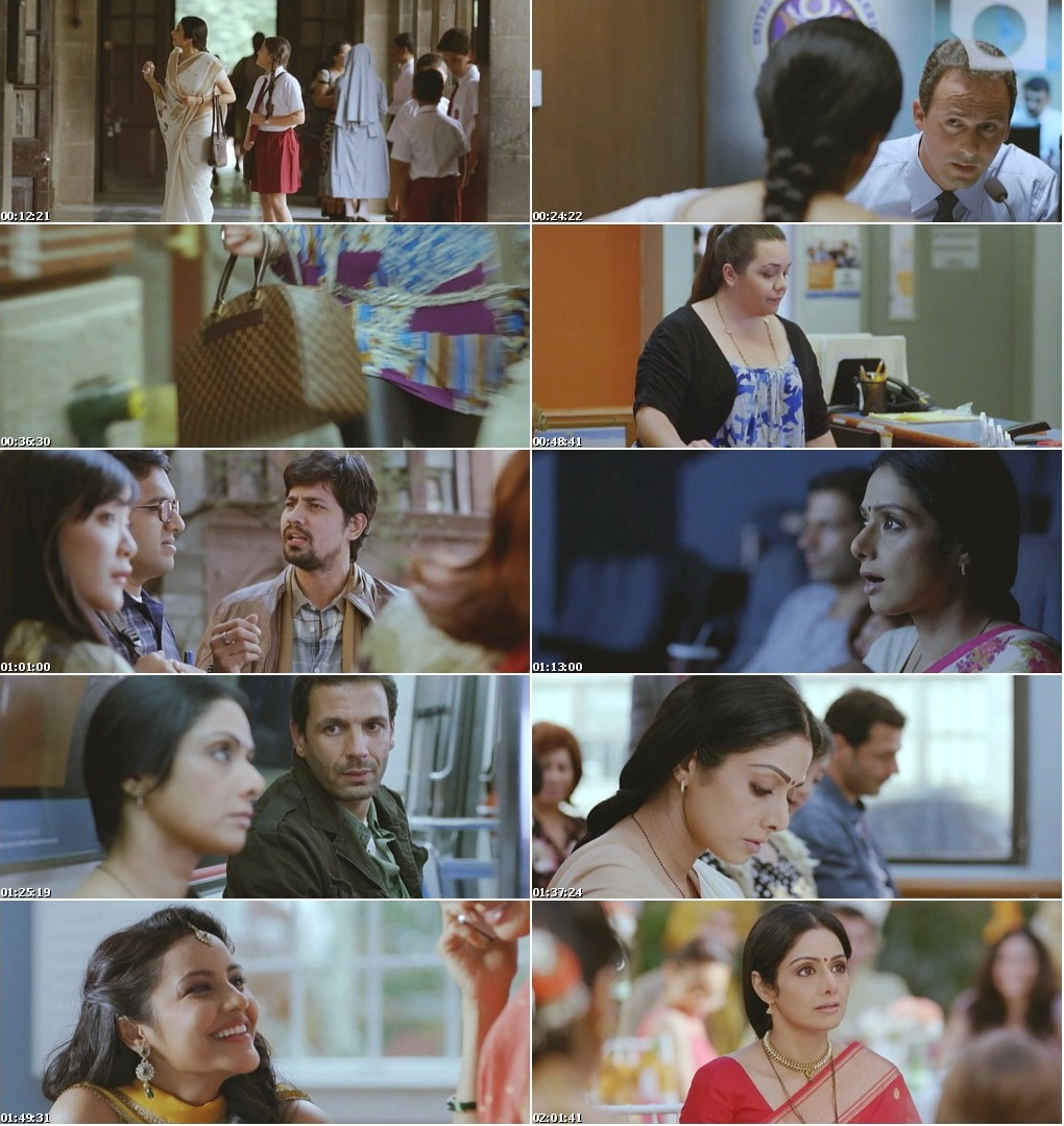 English+Vinglish+%282012%29+720p+DvDRip+775MB+hnmovies