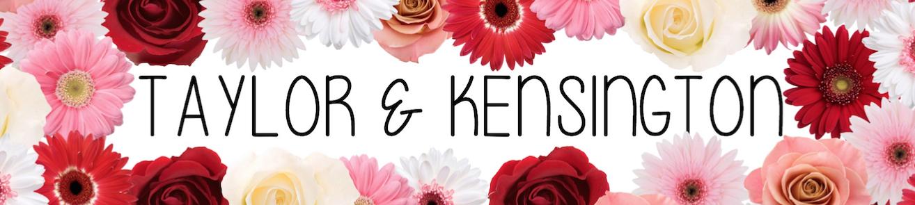 Taylor&Kensington