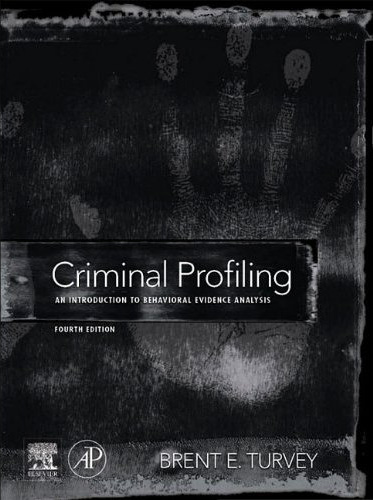 criminal profiling court It was therefore surely the best chance that proponents of criminal profiling (cp) or even entirely excluded from consideration in court intuitive journal of police and criminal psychology, 16.