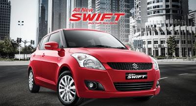 Review Mobil Suzuki Swift