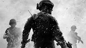 #10 Call of Duty Wallpaper