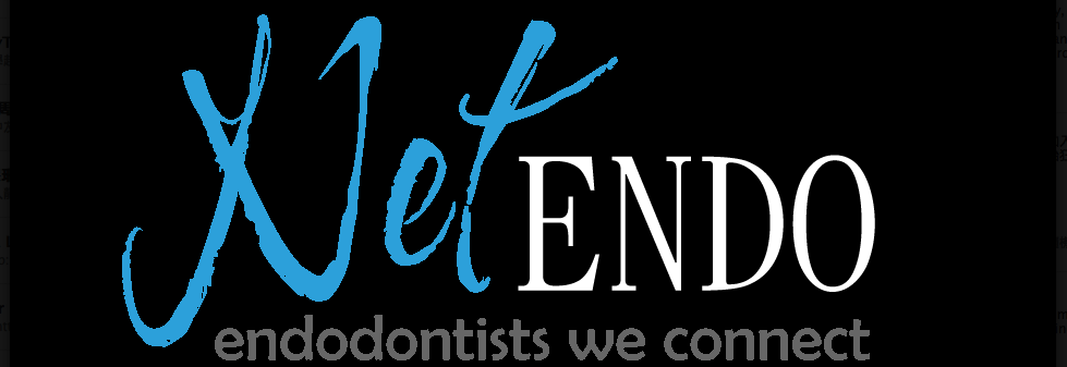 NetENDO : Endodontists We Connect
