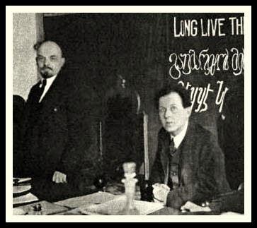 Lenin  Fritz Platten