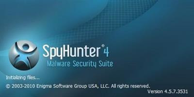 SpyHunter 4 License Key With Full Version Free Download