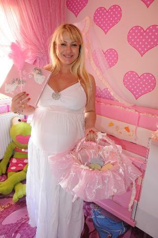 hedza+k%C4%B1z+bebek+odas%C4%B1+%285%29 Kız Bebeği Odaları Dekorasyonu