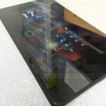 Nexus 7 2 front photo