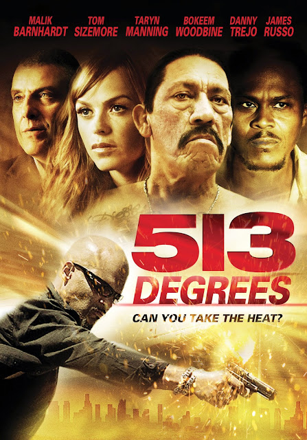 513 Độ - 513 Degrees