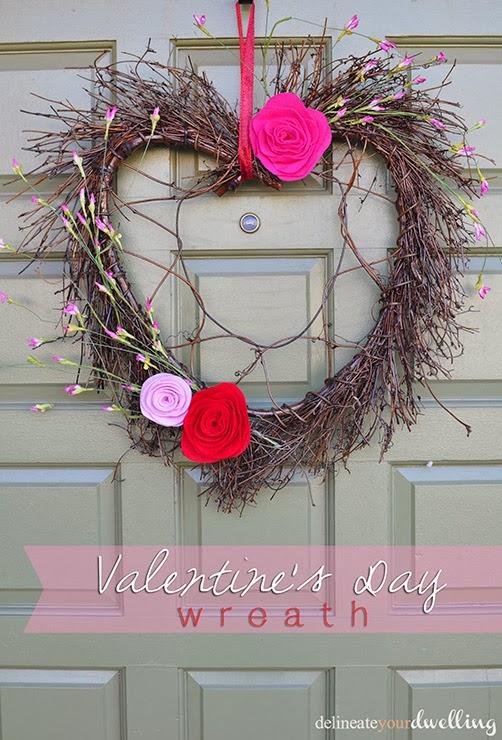 Valentines Day Weath