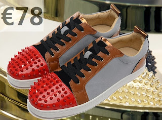 chaussures basses homme louboutin 2015