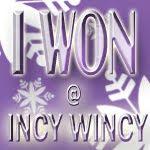 Incy Wincy Recipe Challenge