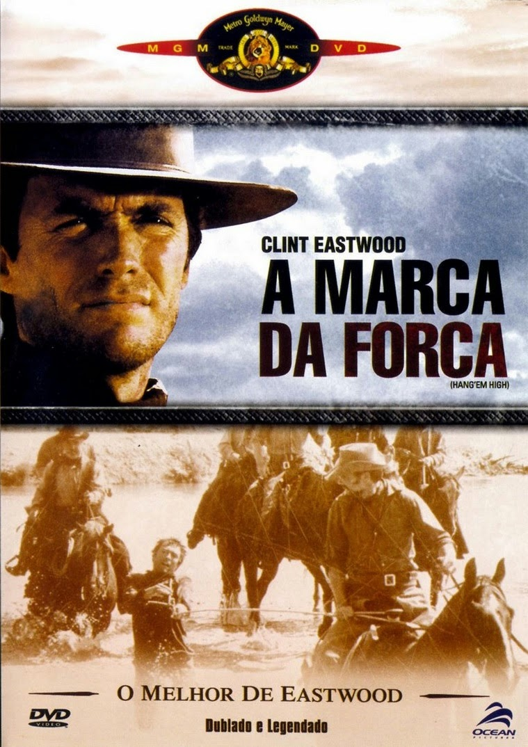 A Marca da Forca – Dublado (1968)