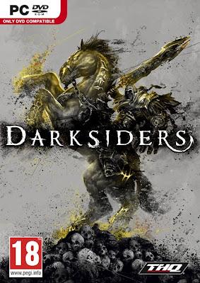 Darksiders - Mediafire